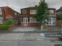 3 bedroom house in Downham Crescent, Manchester, M25 (3 bed)