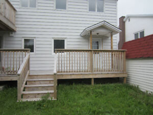 Available August 15th  2 Bdm Bsmt Apt 15 min walk to MUN