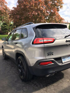 2016 Jeep Cherokee Sports Altitude 4x4, Package 26N SUV, Camera+