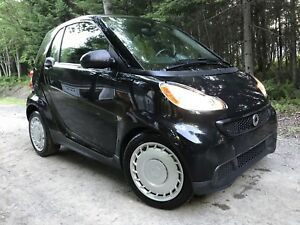 2013 Smart For Two, Auto, A/C, 60,000Km $38.Wk./$7,995.00