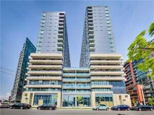 FABULOUS TWO BED. 2 WASH. CONDO  ( QUEEN / DOVERCOURT )