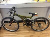Apollo Outrage bike