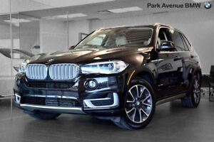 2015 BMW X5 xDrive35i // CERTIFIÉ!! HEAD UP + 360 TOP VIEW