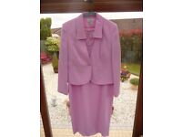 Simon Ellis Mother of the Bride Dress and Jacket