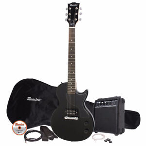 GIBSON MAESTRO LES PAUL ELECTRIC GUITAR PACK - MNX