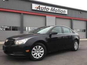 2011 Chevrolet Cruze LS 151K STICKSHIFT