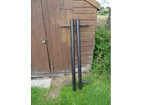 Landrover Discovery 2 side bars for sale