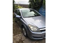 Vauxhall Astra h 1.6 (BREAKING FOR PARTS)