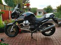 Reduced price Moto Guzzi v1200 sport