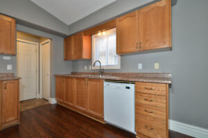LUXURY RENTAL NEAR FANSHAWE- 3 RMS LEFT!