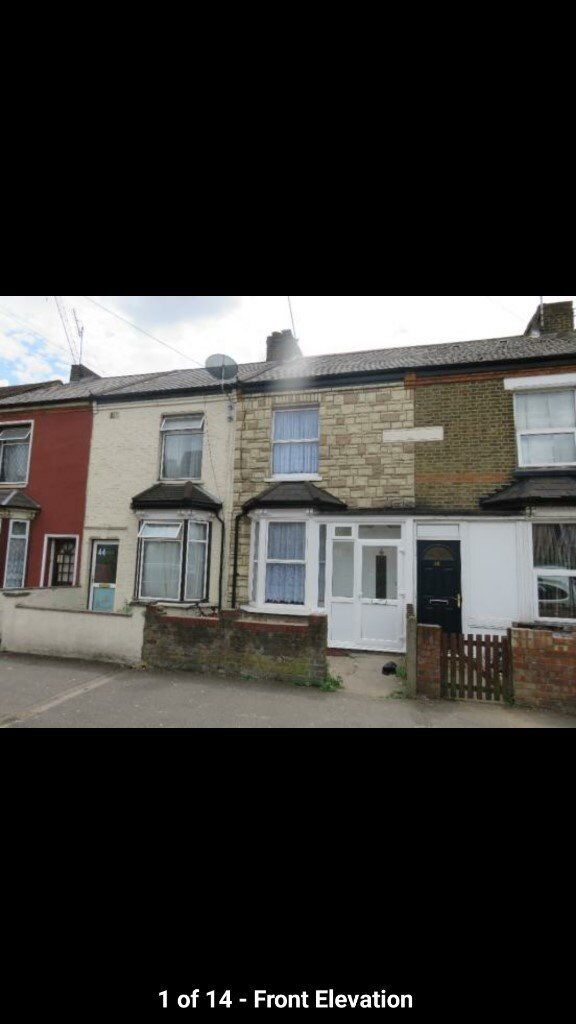 3 Bedroom House for Rent in HAYES TOWN in Heathrow London Gumtree