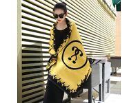 Cashmere scarf, shawl