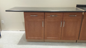 Bathroom and Bar Cabinets for sale