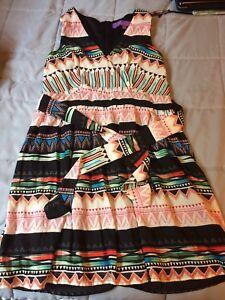 Ladies Dress (Jolie)