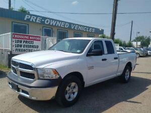 2014 Ram 1500 4x4 - LOW KM - Low Payments 0 Down
