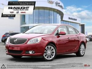 2014 Buick Verano Back up Cam | 7 Intellilink | Dual Zone Climat