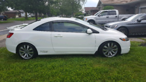 For sale 2008 civic SI