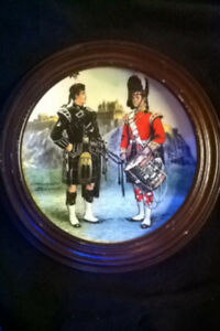 PIPER AND DRUMMER by Robert J. Banks