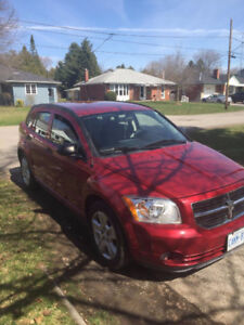 2008 Dodge Caliber - Great Condition