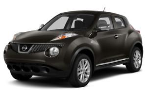 2013 Nissan Juke SV VUS