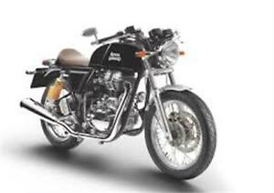 Royal Enfield Gt  $29.75/semaine