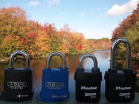 Locksmith - Privateer Security Hardware