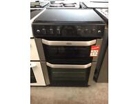 Belling Gas Cooker In Very Good Condition