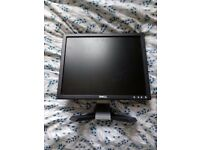 DELL - PC Monitor 17'