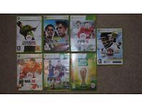 7 Xbox 360 Sports Games