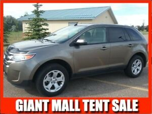 2014 Ford Edge SEL ** AWD ~ HEATED SEATS **