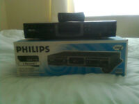 PHILIPS CDR770 AUDIO CD PLAYER / RECORDER
