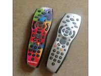 Standard Remote control