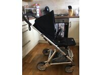 Mamas and papas urbo 2 pram and accessories