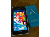 Samsung Galaxy A3 unlocked 16gb good condition