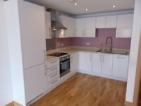 Two bedroom flat Central Hertford with two good size bedrooms and ensuite.