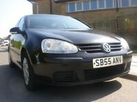 Volkswagen Golf 2.0 SDI S New clutch,full service history
