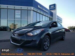 2012 Hyundai Elantra GL Bluetooth heated seats xm radio