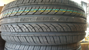 4 new 195 65 R 15 tires $270