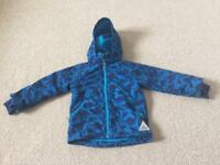 Boys softshell jacket 3-4 years from H&M