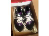 Nike huarache trainers size 7uk