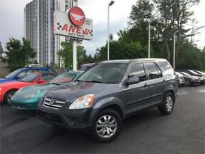 2005 Honda CR-V EX JUST TRADED IN ON SALE