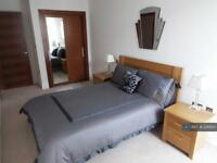 2 bedroom flat in Hayes Apartments, Cardiff, CF10 (2 bed)