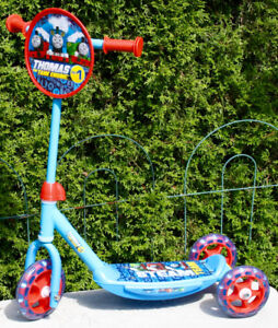 Scooter (Thomas & Friends)