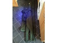 Fox royale 13ft 5 rod quiver system