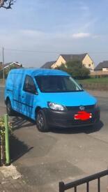 !! NO VAT !! Volkswagen Caddy Maxi LWB