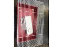 Guinea pig cage 59 x 97