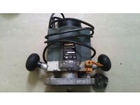 Power g electric router
