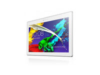 10.1 Inch Lenovo Tab 2 Full HD Android Tablet - 16GB - White