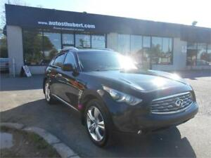 INFINITI FX35 AWD LIMITED EDITION 2011