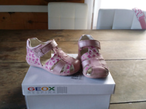 Geox fille pointure 7 ou 23